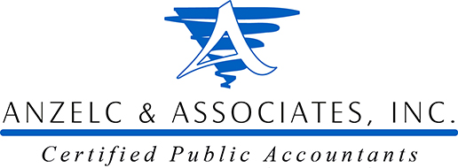 Anzelc & Associates Inc. Logo