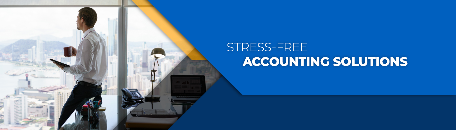 Anzelc & Associates Inc. Accounting Services