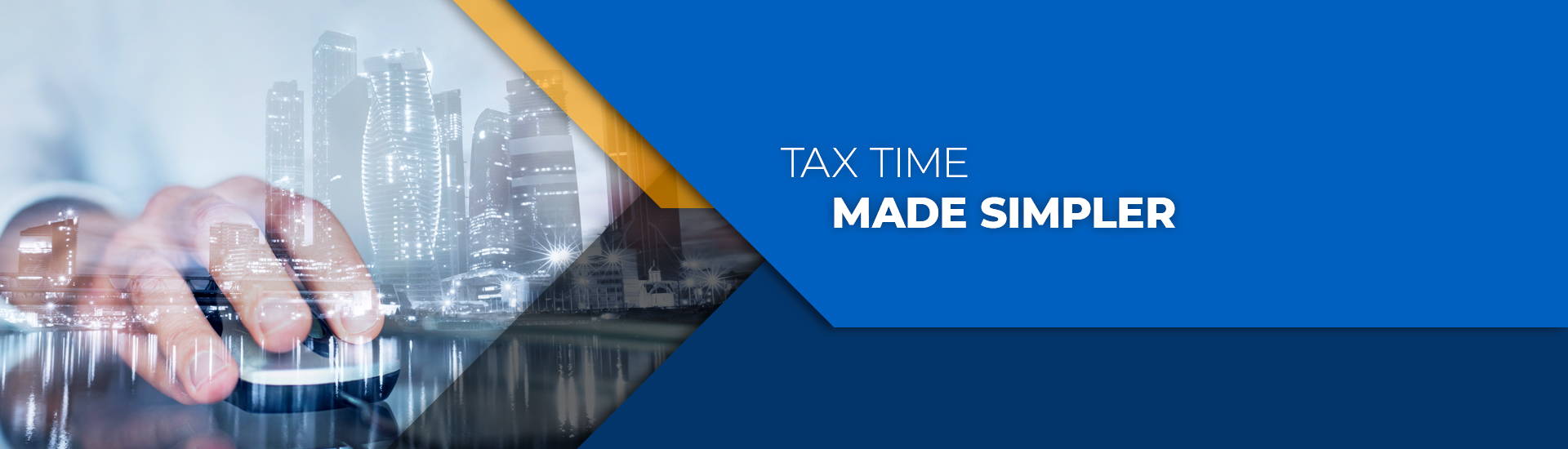 Anzelc & Associates Inc. Tax Services